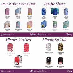 Want to add some Disney Style to your vacation? Add these adorable new Jamberry Disney Collection nail wraps to your packing list! Jamberry Tips, Jamberry Disney, Disney Nails, Jamberry Business, Disney Inspired Makeup, Old Navy Outfits, Sea Dream, Metallic Luster, New Nail Polish