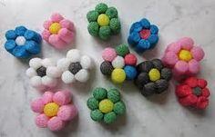 Fleurs playmais