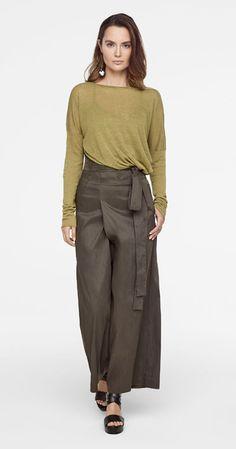 Sarah Pacini collection automne-hiver 2016-2017 | Mode ...
