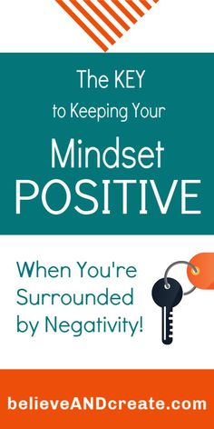Click thru to discover 9 ways to keep your mindset positive when the world around you is going negative. Positive Mindset, Positive Attitude, Positive Affirmations, Positive Psychology, Negative People, Negative Thoughts, Self Development, Personal Development, Growth Mindset
