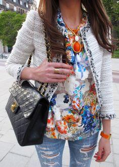 Chanel XL Jumbo   My dream bag!