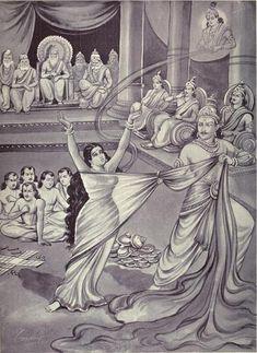 14 Million Public stock images, clip-art, historical photos and more. Kerala Mural Painting, Indian Art Paintings, Krishna Painting, Krishna Art, Mythology Paintings, Krishna Leela, The Mahabharata, Kali Goddess, Epic Art