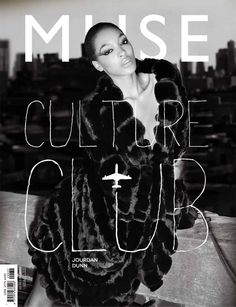 Muse Winter 2012 Covers (Muse Magazine)