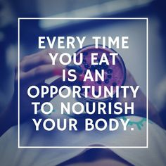 How are you nourishing your body?  http://ift.tt/2oaGDW7  #healthyeating #recipes #health #fitness #weight #weightmanagement #weightloss #inflammation #antiinflammatory #stress #healthyfoods
