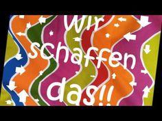 """""""Wir schaffen das!""""- Song,  die neue Hymne für Deutschland - YouTube"""