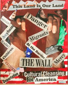 #immigration #equalrights #justiceforall #dumptrump #democracy #voteblue #2020
