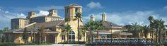 Ritz Carlton Golf Club in Orlando!