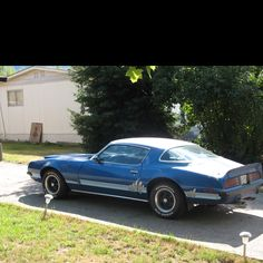 My Car 1975 Formula 400 firebird when was the last time you saw one??