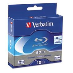 Introducing BDR BluRay Disc 25GB 6x 10Pk. Great Product and follow us to get more updates!