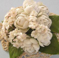 Millinery Bouquet