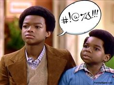 How to Help Our Black Kids Deal with Profanity and Prejudice