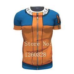 Classic Anime Naruto Characters 3D T shirts Tees Uzumaki Naruto/Kakashi/Madara/Sasuke/Akatsuki t shirt Mens t shirts♦️ B E S T Online Marketplace - SaleVenue ♦️👉🏿 http://www.salevenue.co.uk/products/classic-anime-naruto-characters-3d-t-shirts-tees-uzumaki-narutokakashimadarasasukeakatsuki-t-shirt-mens-t-shirts/ US $11.99