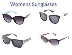 Ultimate Shopping Destination for Women Sunglasses Online  Sunglasses has become a necessary accessory for everyone because of the environment we live in is polluted. No one dares to step out of the house during the summer without this pair of Sunglasses. Sunglasses for #Women #Online #shopping has been a favorite activity towards the end of winter as we prepare to welcome the scorching heat.