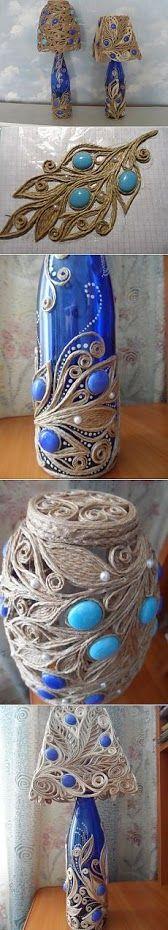 bello diseño de lampara