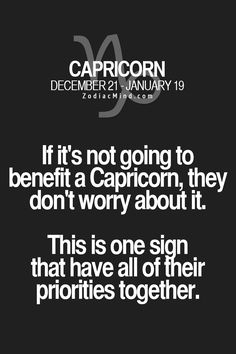I think I have finally tapped more into my capricorn side of my chart, and I am so glad and happy I was able to.Zodiac Mind - Your source for Zodiac Facts All About Capricorn, Capricorn Facts, Capricorn Quotes, Zodiac Signs Capricorn, Sagittarius And Capricorn, Zodiac Mind, My Zodiac Sign, Zodiac Facts, Capricorn Season