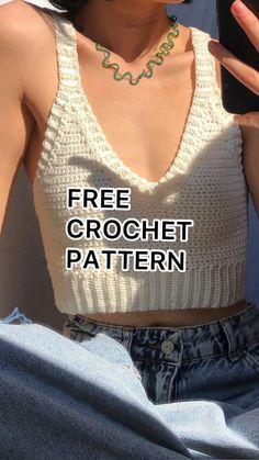 Cotton Crochet Patterns, Crochet Designs, Crochet Stitches, Crochet Animal Patterns, Cute Crochet, Easy Crochet, Knit Crochet, Crochet Cardigan, Sewing Clothes