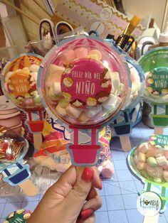 Día del Niño Balloons :)