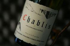 Chablis 2004. Domaine Vincent Dauvissat. Vin blanc de Bourgogne #dauvissat #chablis #whitewine