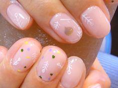 Dots | Hokuri Nails
