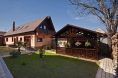 Booking.com: Vila Ambient , Cristian, Romania - 5 Guest reviews . Book your hotel now!