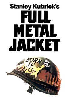 Full Metal Jacket movie