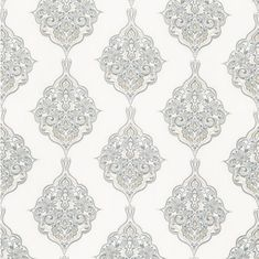 Drapery Fabric, Linen Fabric, Gp&j Baker, New Embroidery Designs, Pattern Names, Fabric Samples, White Fabrics, Color Names, Blue Fabric