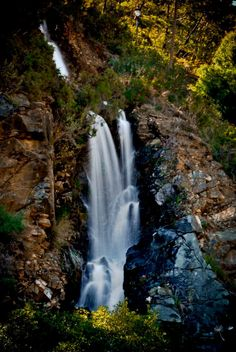 Benahavís (Spain) All Over The World, Around The Worlds, Costa, Beautiful Waterfalls, Andalucia, Spain Travel, Tour Guide, Places To See, Tours