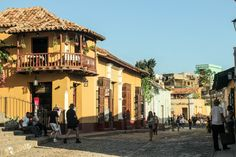 Cuba – A journey back in time