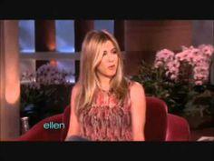 Ellen Scares famous people in her Show!