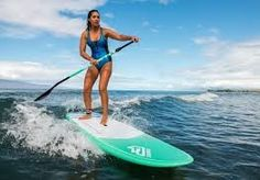 Fanatic Ladies 9'6 Diamond. Great for flat,small waves and yoga