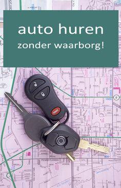 Inside tip van een huurauto-expert: zo omzeil je het betalen van de waarborg! Lees het op het blog van Sunny Cars.