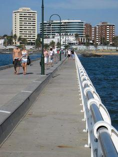 St Kilda Pier, Melbourne, Australia Melbourne Attractions, Places In Melbourne, Tasmania, Hawaii Travel, Solo Travel, Australia Living, Australia Travel, Australian Photography, Land Of Oz