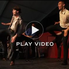 The folk dances of Hungary are important expressions of national identity. Hungarian choreographer Dezső Fitos assembled a troupe of the most virtuosic dancers in the country to appear at the 2013 Smithsonian Folklife Festival.  Filmed by: Sara Legg, Kylie Shryock, and Andrea Curran Edit
