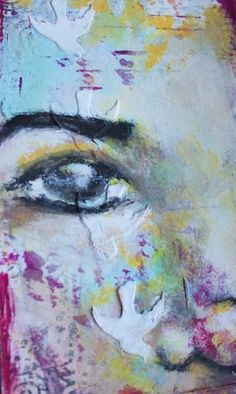 Miss Danielle Renee: Moleskine Monday - A Birds Eye View