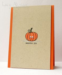 Sweetie Pie by Lucy Abrams, via Flickr