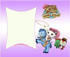 Invitaciones de Sheriff Callie cumpleaños - imagenes de Sheriff Callie - Sheriff Callie tarjetas - imprimibles sheriff callie Sheriff Callie Cumpleaños, Sheriff Callie Characters, Sheriff Callie Birthday, Snoopy, Fictional Characters, Printable Cards, Seasons, Invitations, Fantasy Characters