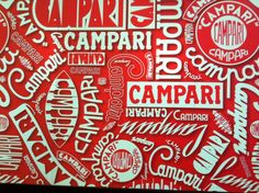 #Campari