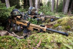 A special blog dedicated to Special Operation Operators.