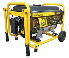 Image Result For Rent A Generator Lowes