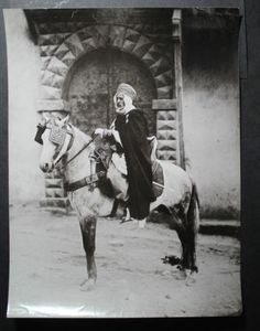 rare antique old PHOTO LEROUX HORSE OFFICER OFFICIAL MAN AFRICA  ALGERIA ALGER in Collectibles, Photographic Images, Vintage & Antique (Pre-1940), Other Antique Photographs | eBay