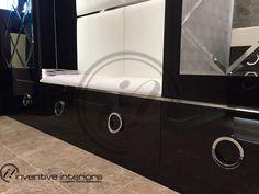 Contemporary interior designer - One-stop solution for contemporary interior design and luxury living. Interior Design London, Contemporary Interior Design, Luxury Interior Design, Interior Stylist, Surrey, Luxury Living, Bathroom, Modern, Furniture
