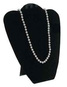 Sweetheart Necklace Easel-TH-67-6 « Capitol Store Fixtures