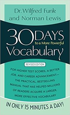 Pdf Download 30 Day To A More Powerful Vocabulary Free Epub Ebook Full Book Downloadget It Http Allbook Com File Top Php Asin 067174 Manual For Writer Of Research Paper These And Dissertation