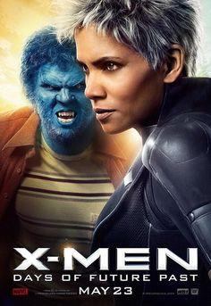 Nueva imagen de X-Men: Días del futuro pasado