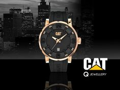 Cat Watch Men - Q - Jewellery Cat Jewelry, Jewellery, Cat Watch, Watches For Men, Cats, Accessories, Cat Clock, Jewels, Gatos