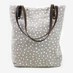 Awww, little polka dots!