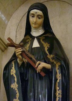 Santa Rita de Cássia | by w andrade