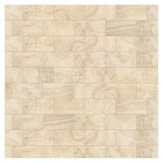 MARAZZI Developed by Nature Rapolano 3 in. x 6 in. Glazed Ceramic Wall Tile (12 sq. ft. / case)-DN1336MODHD1P2 - The Home Depot