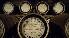 Secrets of the world's top whisky: Japanese water and Spanish casks