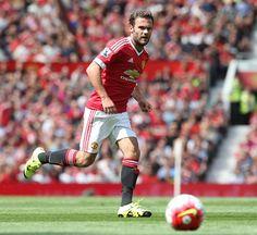I like the new Adidas kits that Man United have